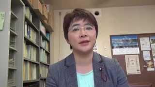 日本共産党の一般質問 ふなやま由美議員