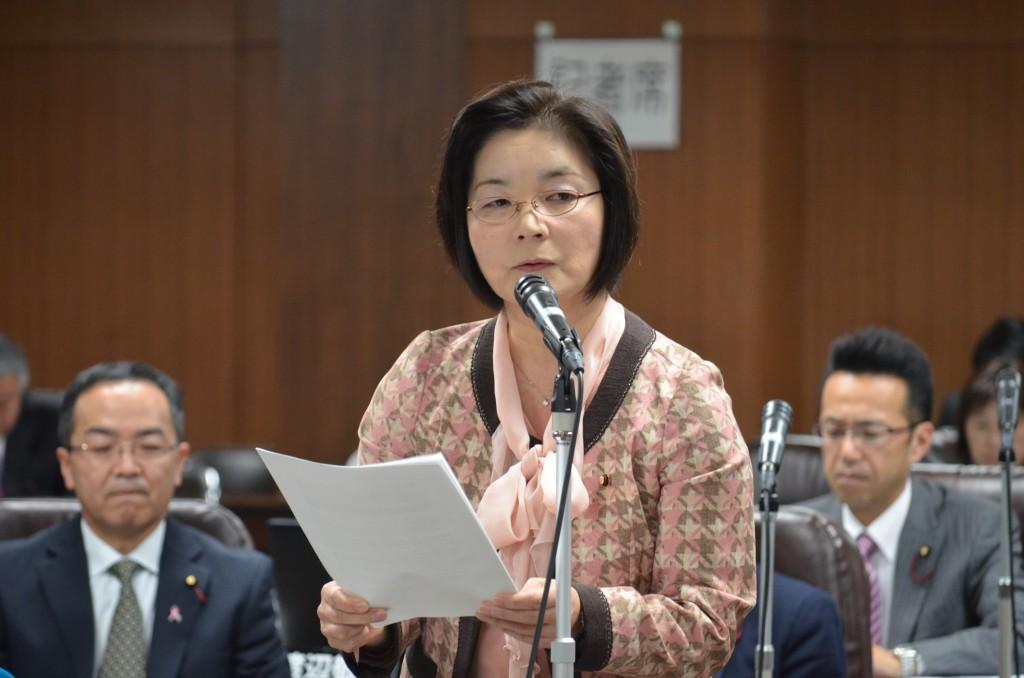 第1回定例会 予算委員会 蒲生北部土地区画整理事業