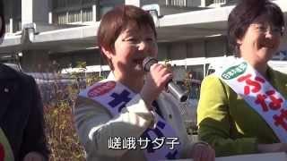 始動2015年 日本共産党仙台市議団