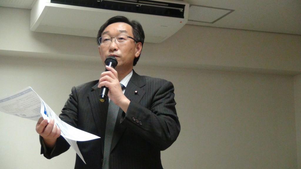 【動画】公共交通アンケートの結果報告 日本共産党仙台市議団
