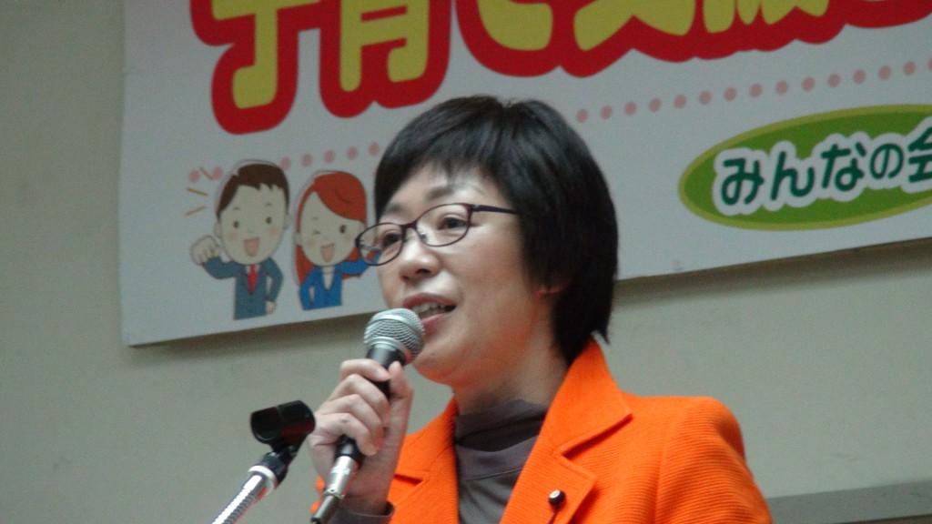 【動画】子育て、若者支援の現状と課題 仙台市政報告 すげの直子