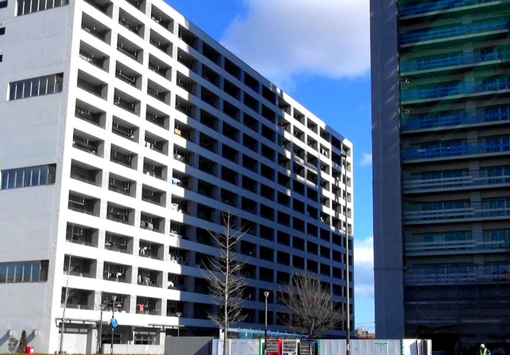 【動画】速報・仙台市議会 復興住宅から日光を奪うな 入居者らが訴え