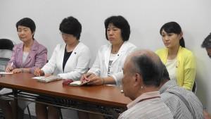 【動画】仙台市議会終わる。花木則彰議員が討論