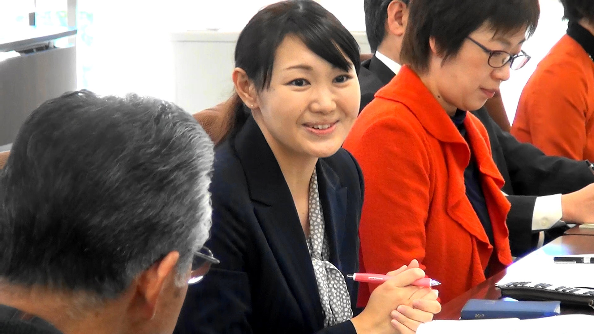 庄司あかり議員の一般質問 12月15日