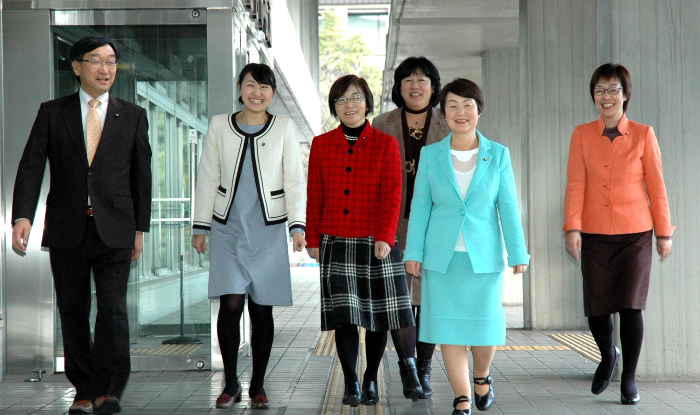 市議団ニュース 第4回定例会ダイジェスト版を発行