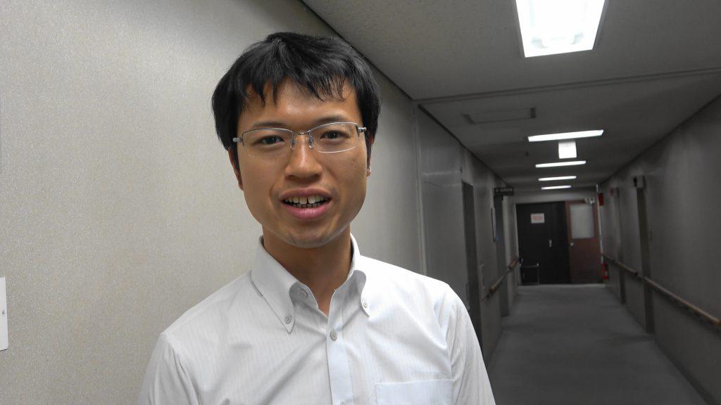 【動画】傍聴案内 高村直也議員・一般質問