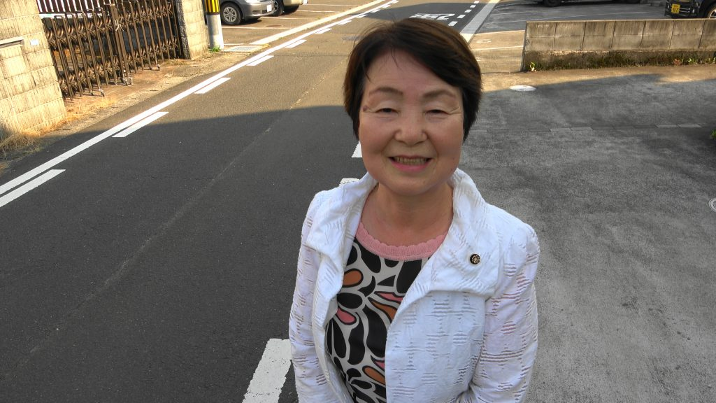 【動画】嵯峨サダ子議員の政策