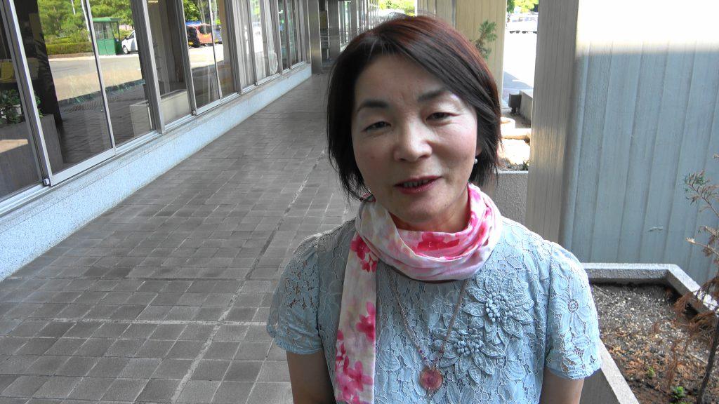 【動画】高見のり子議員の政策