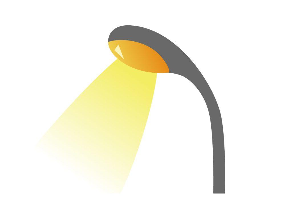 【動画】道路照明灯の電気料金過払い・未払い問題 庄司あかり 決算委員会より