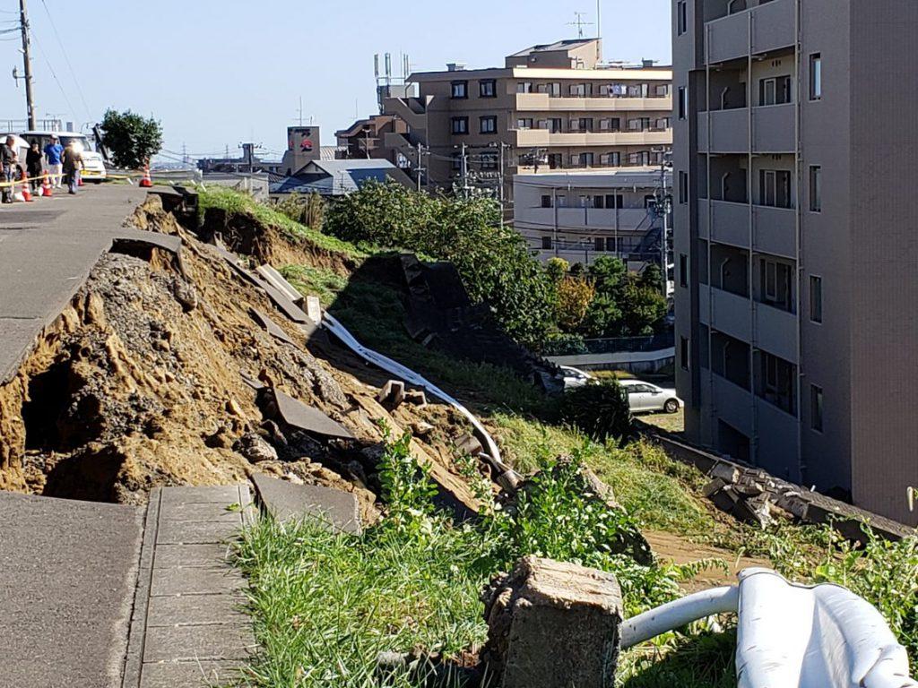 【動画】台風19号被害の救済 嵯峨サダ子 仙台市議会決算委より