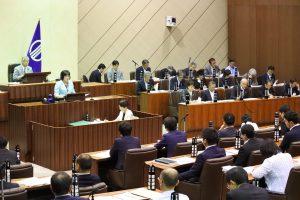 敬老乗車証の利用上限撤廃を ふるくぼ和子議員・代表質疑から(続報)