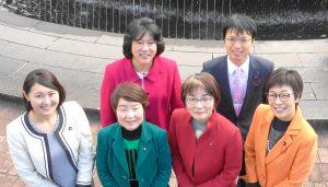 【動画】補聴器の購入に助成制度を 高見のり子議員の代表質疑