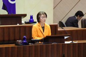 【動画】宿泊税の導入を求める決議 高村直也議員が反対討論12月17日