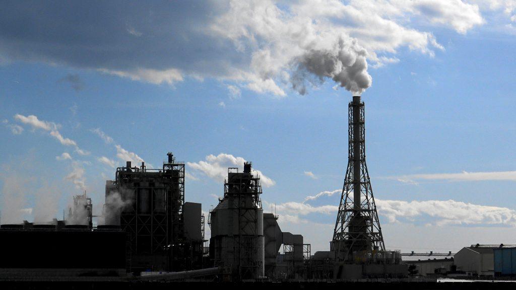 【動画】石炭火力発電所のCO2排出を規制せよ 高村直也・予算委員会から