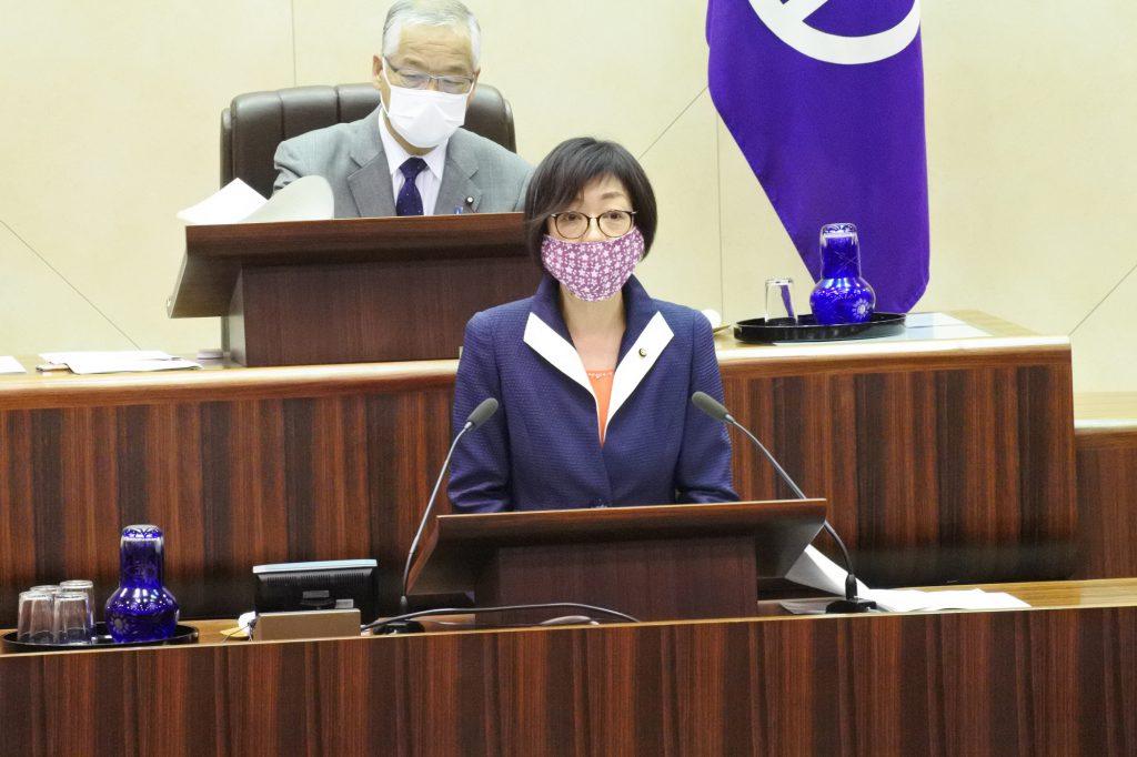 【動画】水道料金が減免 7、8月分 臨時議会で共産党も要求