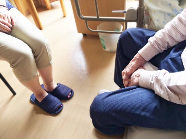 【動画】ふるくぼ和子の代表質疑から 高齢者施設の職員のPCR検査