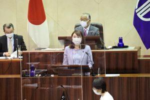 市議団ニュースを発行 第2回定例会ダイジェスト版「郡市政の4年間と日本共産党」